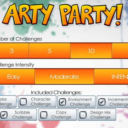 draw with jazza arty games apk